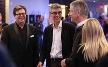 Ba nhà tiên phong về trí tuệ nhân tạo chia nhau 1 triệu USD giải Turing