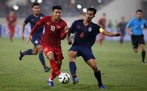 U23 Việt Nam thắng Thái Lan 4-0 bằng áp sát, tranh chấp toàn mặt sân