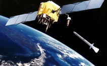 Ấn Độ hạ vệ tinh trên không gian chỉ trong 3 phút