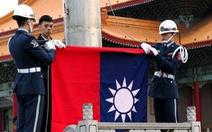 Nghị sĩ Mỹ giới thiệu luật tăng cường quan hệ với Đài Loan