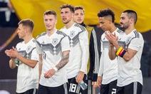 """""""Bóng đá Đức đang thiếu một Beckenbauer"""""""