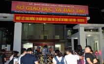 Trả hồ sơ điều tra bổ sung lần 2 vụ gian lận thi cử ở Sơn La
