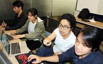 Nỗ lực để bài học bớt khô từ 'Ngân hàng giáo dục Trạng'