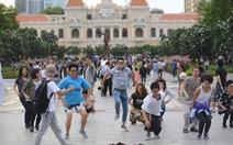 TP.HCM tung 9 tour hè giá tốt cho học sinh, sinh viên