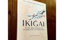 Ikigai - hành trình đi tìm hạnh phúc