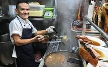 Singapore đề cử ẩm thực đường phố, Malaysia nổi giận