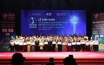 Du Lịch Việt 7 năm liền nhận giải thưởng du lịch Việt Nam