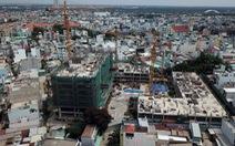 Hơn 100 dự án bất động sản TP.HCM 'đóng băng', người mua nhà hoang mang