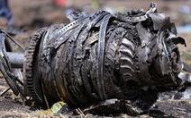 Gia đình nạn nhân vụ rơi máy bay ở Ethiopia kiện Boeing