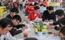 Nhiều trường ĐH tổ chức thi tuyển riêng để xét ĐH