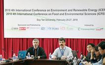 Khoa học môi trường - ngành học giữ màu xanh cho trái đất