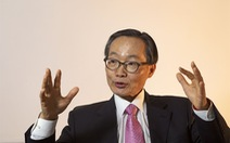 Sử gia Hàn Quốc: Việt Nam và Hàn Quốc là 'anh em máu mủ'
