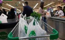 Hàn Quốc cấm sử dụng túi nilông dùng một lần tại các siêu thị