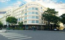 Sự hồi sinh của trung tâm thương mại Parkson Saigon Tourist