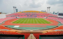 Thái Lan chi hơn 400 tỉ đồng sửa chữa sân cho VCK U23 châu Á 2020