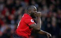 Lukaku  lập cú đúp, M.U ngược dòng đá bại Southampton