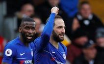 Hạ Fulham, Chelsea tăng 'sức nóng' cho cuộc đua vào tốp 4