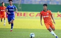 HLV Lê Huỳnh Đức lo lắng cho phong độ của Hà Đức Chinh