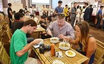 Đài Ả Rập khen ẩm thực đường phố Việt Nam độc đáo và hấp dẫn
