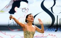 Đồng Lan ra mắt album nhạc Trịnh Công Sơn bằng tiếng Pháp