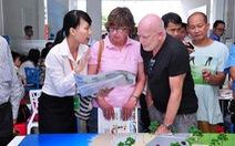 'Chỉ có 750 tổ chức, người nước ngoài mua nhà tại Việt Nam'