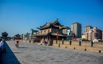 Bất động sản Tây An tiếp tục tăng giá nhanh nhất Trung Quốc