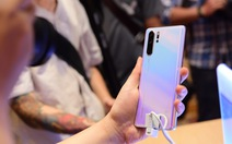 Huawei P30 Pro: cách mạng camera smartphone