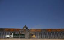 Ông Trump đòi đóng cửa biên giới với Mexico vào tuần sau