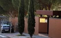 Triều Tiên chỉ trích vụ tấn công đại sứ quán ở Madrid