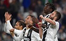 Không Ronaldo, Juventus vẫn thắng nhờ tiền đạo 19 tuổi