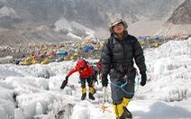 """'Người Việt Nam trẻ tuổi nhất chinh phục Everest"""" thi chạy 42km ở Bắc cực"""
