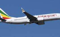 Ethiopia công bố chính thức nguyên nhân tai nạn máy bay 737 MAX