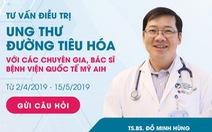 Tặng thẻ khám bệnh miễn phí tại bệnh viện quốc tế