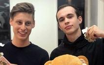 Những người trẻ thông minh nhất thế giới: 'Mark Zuckerberg 2.0' của Úc