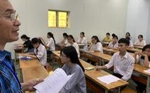 ĐH Công nghiệp TP.HCM tăng chỉ tiêu xét đánh giá năng lực và học bạ