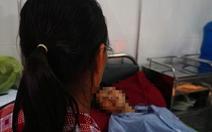 Nữ sinh bị đánh hội đồng đã ổn định, có thể sớm xuất viện