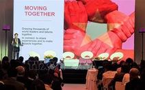 Tìm cách lập mạng lưới nhân tài người Việt trên khắp thế giới