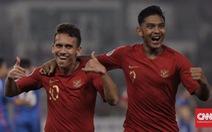 U-23 Indonesia mang 'ngôi sao' được các CLB nổi tiếng ở châu Âu mời chào đến Việt Nam