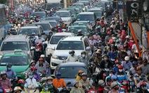 63% người dân TP.HCM ủng hộ hạn chế xe cá nhân là những ai?