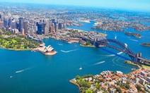 Giá nhà ở Australia đã bớt đắt đỏ