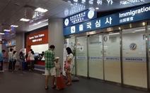 Hàn Quốc siết chặt quy định cấp thị thực cho sinh viên nước ngoài từ ngày 4-3