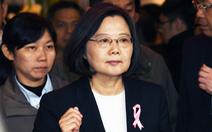 Đài Loan muốn chia sẻ tin tình báo với Nhật