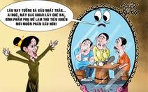 Người nước ngoài nói làm phụ nữ ở Việt Nam khó biết bao nhiêu!