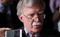 Cố vấn an ninh quốc gia Mỹ: Thượng đỉnh Mỹ - Triều ở Hà Nội 'thành công'