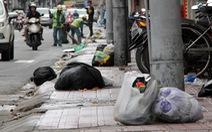 TP.HCM: để dân xả rác, phường, xã, khu phố chịu trách nhiệm