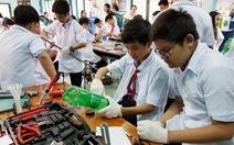 Đổi mới giáo dục: Có thể thay đổi từ quy mô nhỏ