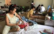TP Hồ Chí Minh: Đà tăng của các dịch bệnh có xu hướng giảm chậm