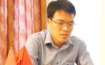 Lê Quang Liêm nhắm vào top 20 thế giới