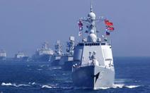 Trung Quốc sẽ chi hơn 177 tỉ USD cho quốc phòng năm 2019