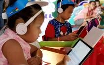 Ngăn hình ảnh độc trên mạng: Nhận diện mối nguy với trẻ